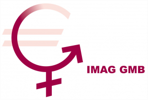 IMAG GMB Logo