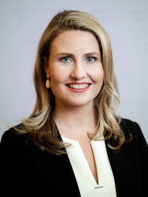 MMag.a Dr.in Susanne Raab, Bundesministerin für Frauen und Integration