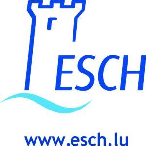 Logo Esch-sur-Alzette