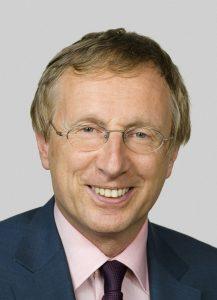 Dr. Helmut Berger