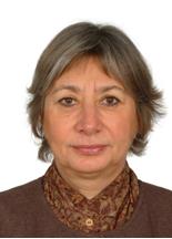 Prof.in Gunluk Senesen (Istanbul University, Turkey)