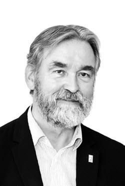 Birgir Björn Sigurjónsson, CFO/City of Reykjavik