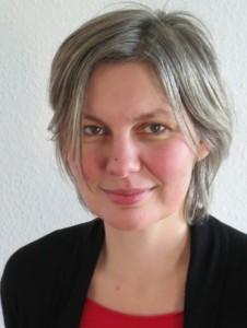 Dr.in Ulrike Spangenberg